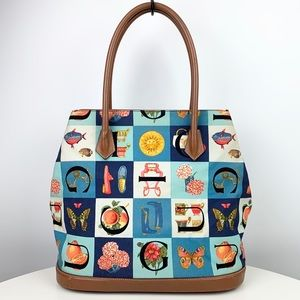 GUCCI Rare Vintage Tote Bag
